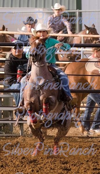 Sheridan WY Elks Youth Rodeo 2016