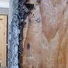 The stucco edge