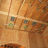 More in ceiling speakers in the living room