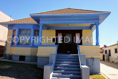 155  20th Street, Sherman Heights San Diego, CA - 1905 Craftsman Bungalow