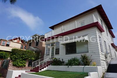 239 19th Street, Sherman Heights San Diego, CA - 1905 Craftsman