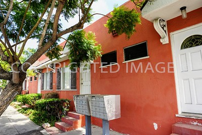 303 19th Street, Sherman Heights San Diego, CA - 1900 Spanish Style