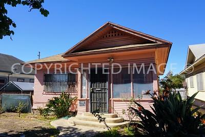 220 20th Street, Sherman Heights San Diego, CA - 1910 Craftsman Bungalow
