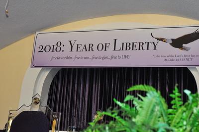 Sherman Memorial 2018 Founders Day
