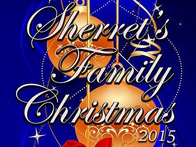 Sherret's Family Christmas