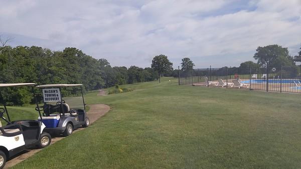 Sherriff's Golf Tournament