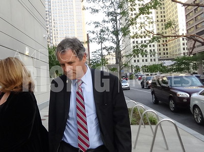 Sherrod Brown At Human Rights Campaign Gala In Cleveland, OH