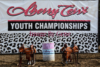 Day-1 Sherry Cervi Youth Championships May 25th. 2019 At Diamond Bar Arena