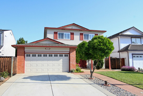 3161 Chillum Ct, San Jose