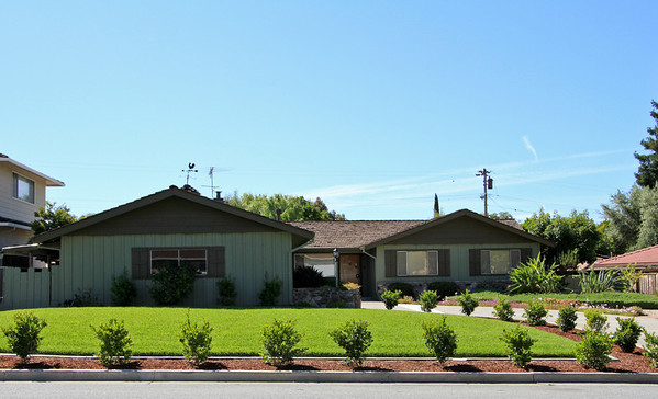 3695 Warner Dr, San Jose