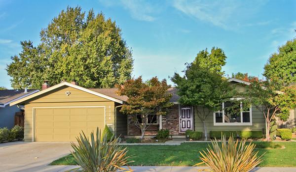 4334 Glenmont, San Jose
