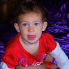 Kya Jean Kintzley, Age 1
