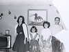 Wilson Kids: Barb, Becky, Sherry, Danny ... c1960