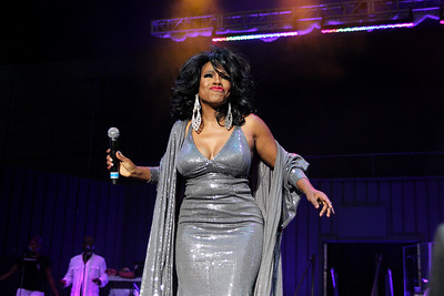 Sheryl Lee Ralph Presents the 26th DIVAS Simply Singing at the Dell Music Center