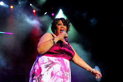 Sheryl Lee Ralph presents Divas Simply Singing 26th annual gala presenting Martha Wash and Maysa at the Dell Music Center