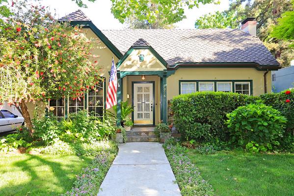 1076 Michigan Ave, San Jose CA 95125