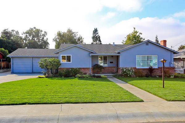 15132 Joanne Ave, San Jose