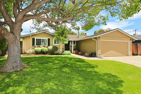 4988 Wayland Ave, San Jose