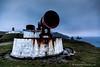 Lighthouse (North) Fair Isle, Shetland