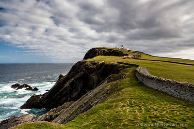 Sumburgh Lighthouse, Shetland