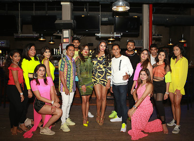 Shiamak Bollywood Party New York - 2019