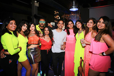 Shiamak Bollywood Party New York - 2019