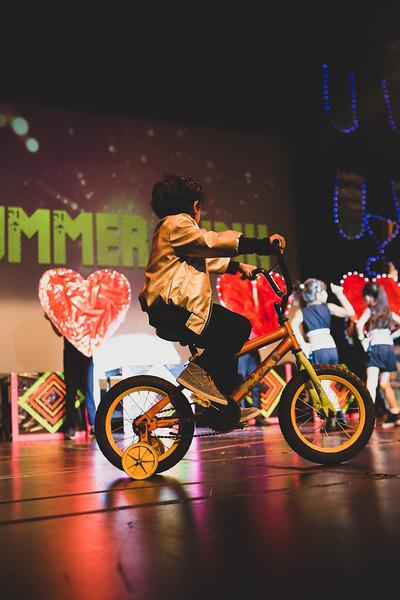 Shiamak Summer Funk 2018