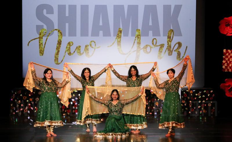 Shiamak New York/New Jersey