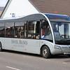 Shiel Buses Acharacle YY14BBK Kilmallie Road Caol 5 Apr 17