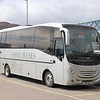 Shiel Buses Acharacle K55SBL An Aird Fort William Apr 17