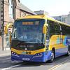 Shiel Buses Acharacle K88SBL BVank Street Inverness Sep 17