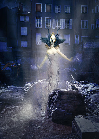 Ghost of Limoge