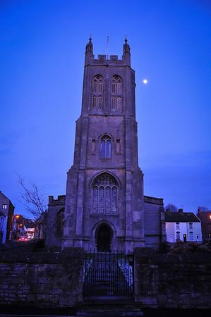 Benedikt Church