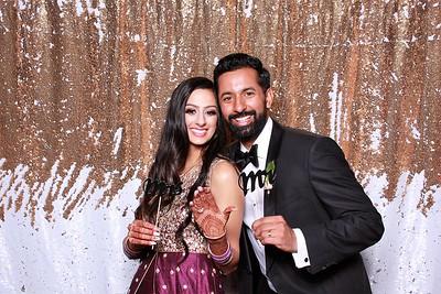 Shikha and Geoff Wedding