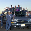 Automotive Design: University of Idaho Future Truck team.