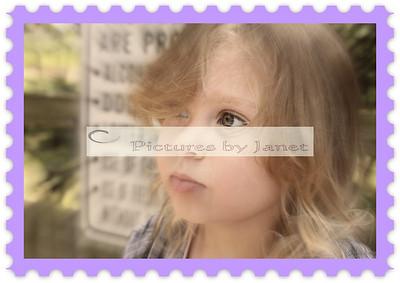 2011 Project Children Picnic - Maeve