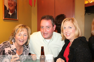 2011 Shillelagh Christmas Party