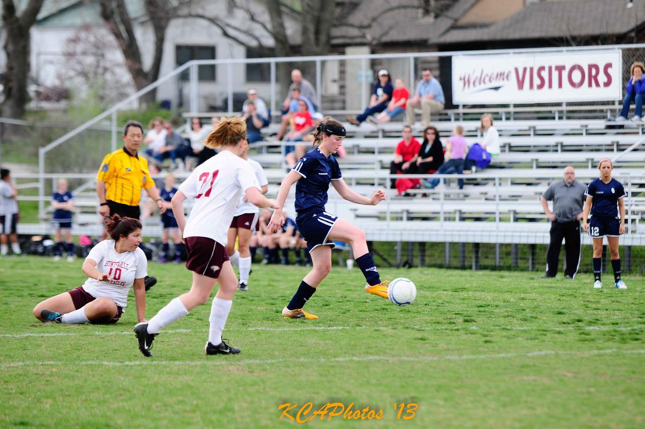 2013 SCS Soccer vs Huntsville 4-9-2013 -48