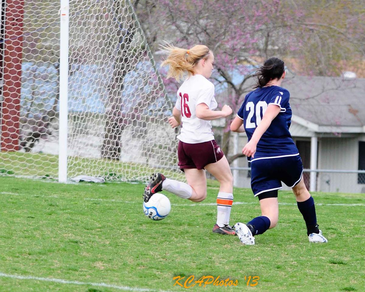 2013 SCS Soccer vs Huntsville 4-9-2013 -3