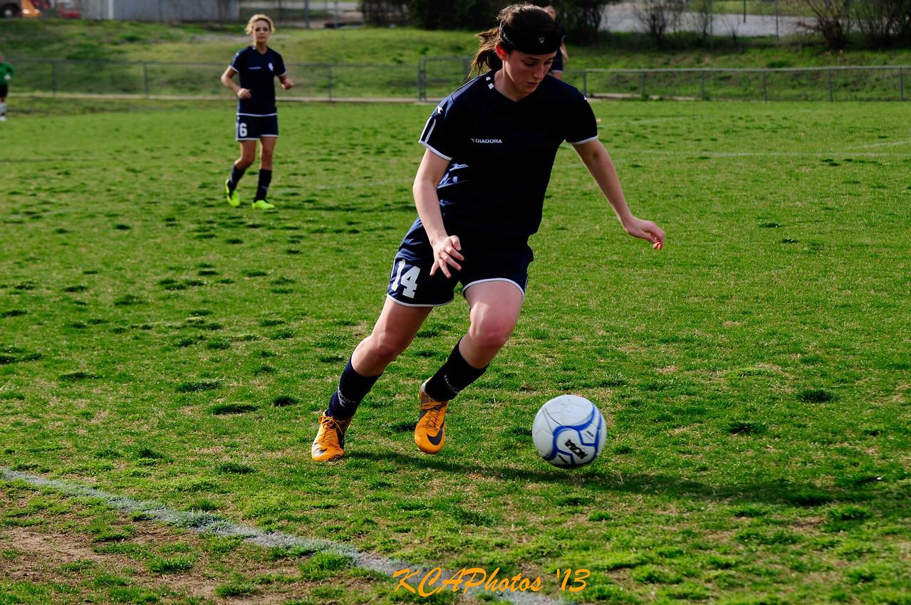2013 SCS Soccer vs Huntsville 4-9-2013 -37