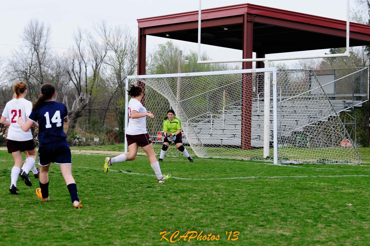 2013 SCS Soccer vs Huntsville 4-9-2013 -16
