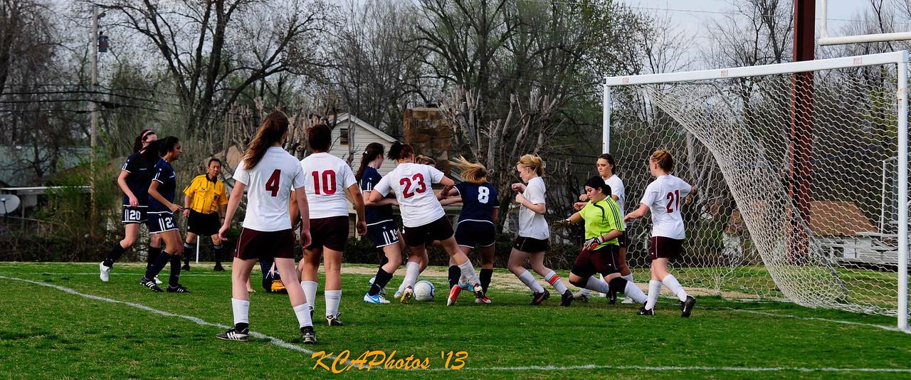 2013 SCS Soccer vs Huntsville 4-9-2013 -21