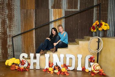 Shindig 2017- Sept 29