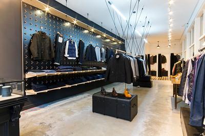 Award of Excellence - Citizen Clothing - Retail + Kiosks