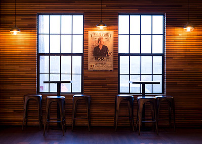 Award of Excellence - The Duke Saloon - Food + Beverage