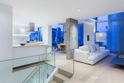 Award of Merit - Homer Street Residence - Residential