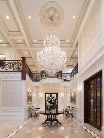 Award of Merit - Shaugnessy Manor - Residential