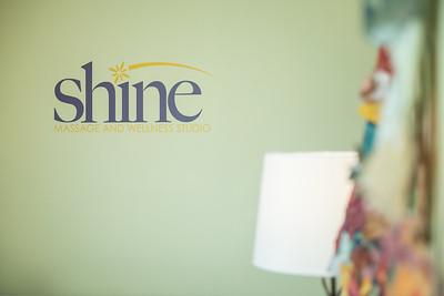 Shine Massage