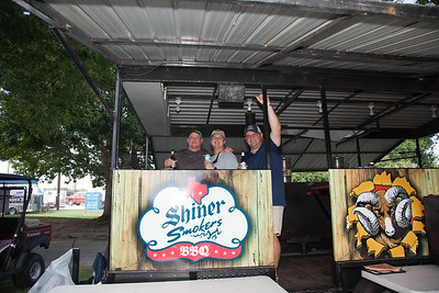 Shiner Half Moon Friday Fun 2017