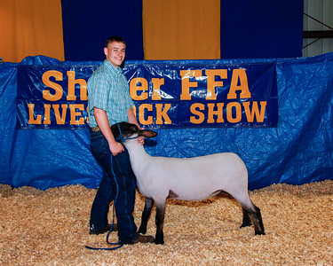 Justin A Stock Show 2018
